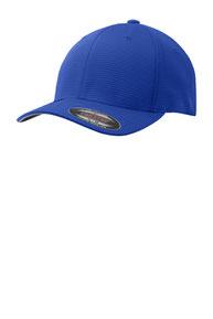 Sport-Tek ®  Flexfit ®  Grid Texture Cap. STC33