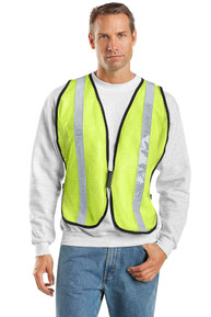Port Authority ®  Mesh Enhanced Visibility Vest.  SV02