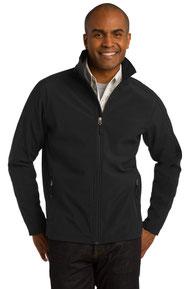Port Authority ®  Tall Core Soft Shell Jacket. TLJ317