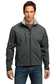 Port Authority ®  Tall Glacier ®  Soft Shell Jacket. TLJ790