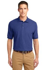 Port Authority ®  Tall Silk Touch™ Polo.  TLK500
