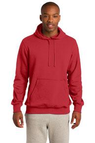Sport-Tek ®  Tall Pullover Hooded Sweatshirt. TST254