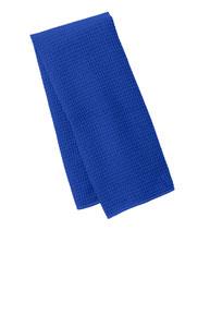 Port Authority ®  Waffle Microfiber Fitness Towel. TW59