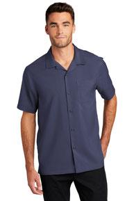 Port Authority  ®  Short Sleeve Performance Staff Shirt W400
