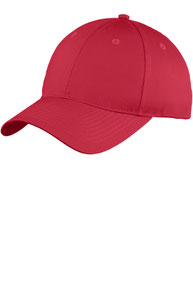 Port & Company ®  Youth Six-Panel Unstructured Twill Cap. YC914
