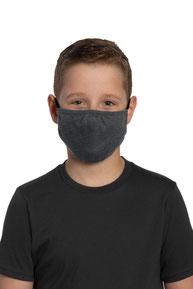 District  ®  Youth V.I.T. ™  Shaped Face Mask 5 pack (100 packs = 1 Case)