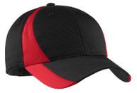 Sport-Tek ®  Youth Dry Zone ®  Nylon Colorblock Cap. YSTC11